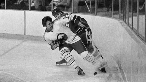 Sabres 'French Connection' winger Rene Robert dies at 72