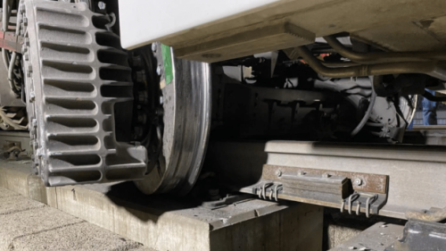Rideau Transit Maintenance continues to investigate cause of axle failure on LRT car on Aug. 8