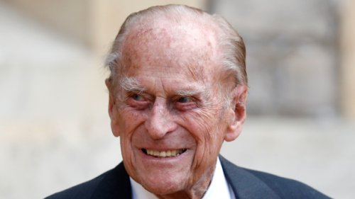 Windsor pub manager reflects on Prince Philip visits