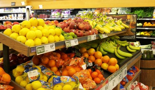 New report suggests grocery stores in midst of transformation