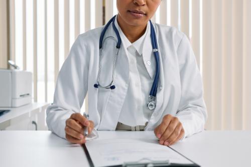 'A more diverse healthcare cohort': Program encourages students to pursue medicine