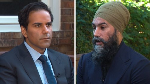 Singh says Bill 21 is discriminatory but stops short of committing to court challenge