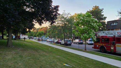 Shooting at Toronto birthday party leaves three children, man injured: police