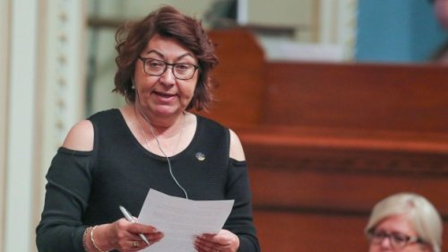 CAQ boots MNA Claire Samson from caucus over donation to Conservative Party