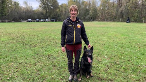 London, Ont. woman and her dog 'Yukon' headed to World Championships