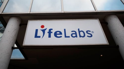 B.C. LifeLabs workers start job action, threaten rotating strike