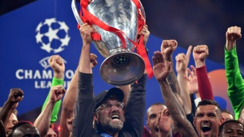UEFA says it will ban clubs who take part in a European Super League