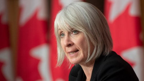 Nothing stopping provinces from offering AstraZeneca vaccine to all adults: Hajdu