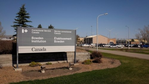 Inmate death at Alberta penitentiary due to COVID-19: CSC