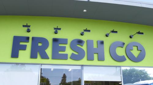 2 Edmonton grocery stores to become FreshCo next spring