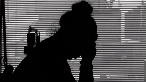 Widows dealing with a 'loneliness pandemic' amid COVID-19