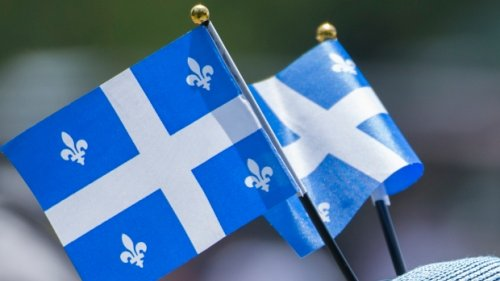 Québec cover image