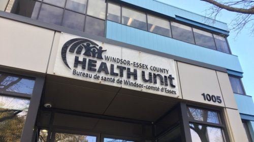 118 new COVID-19 cases in Windsor-Essex over three days