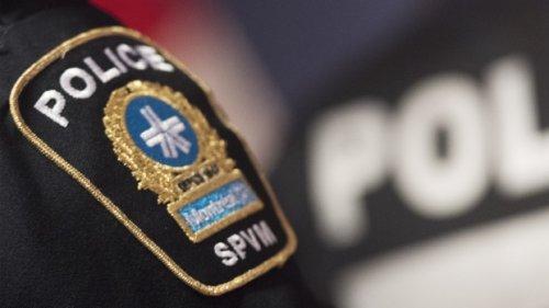 Police surround pedestrian after walking cane mistaken for rifle
