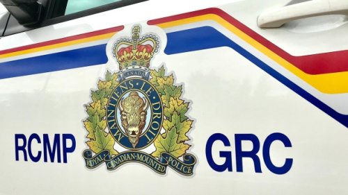 Alta. woman killed in crash near Golden, B.C.
