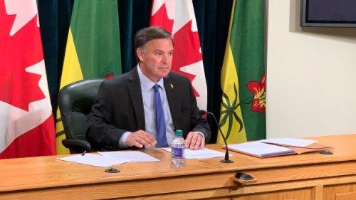 Sask. justice minister concerned over details of Bill C-10