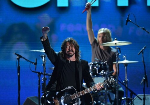 Montreal Foo Fighters fan and AZ vaccine recipient excluded from U.S. concert