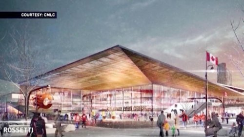 Confidential Calgary arena deal documents to be released Monday, CMLC to be replaced as project manager