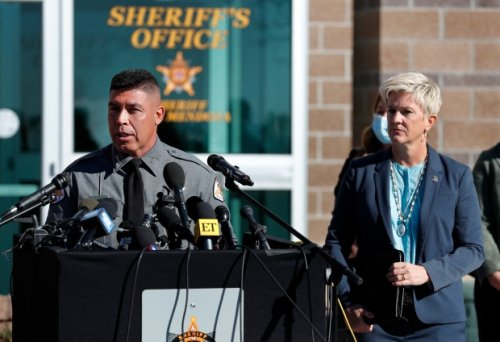 How live ammo got on set still a mystery in Baldwin shooting