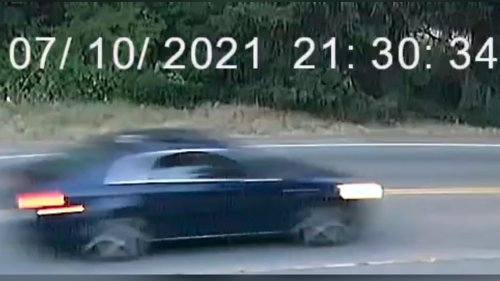 Nanaimo RCMP release photo of car connected to 'extremely troubling' attack on homeless man
