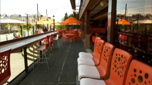 B.C. changes rules to let temporary patios stay up, post-pandemic