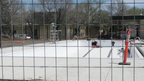 Regina's Maple Leaf pool reopens after renovations