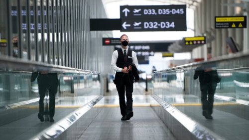 Ontario no longer providing free COVID-19 tests for international travellers