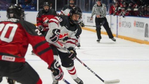 Sillinger leads Sask. prospects ranked for 2021 NHL Draft