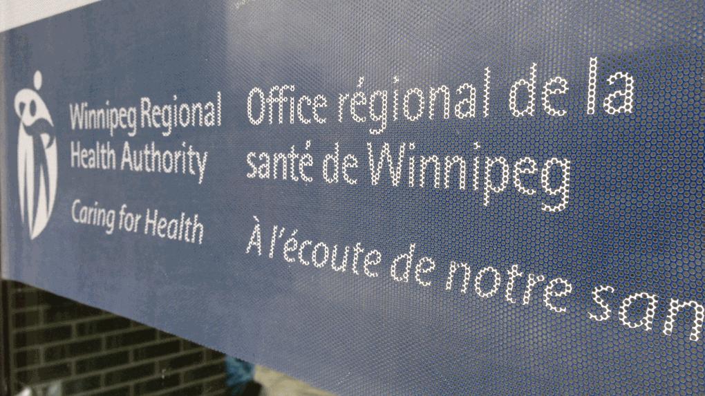 Winnipeg - cover