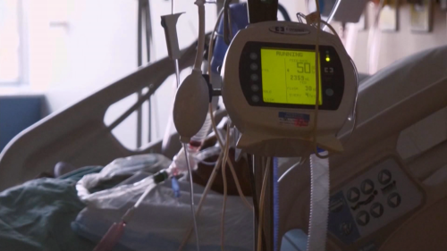 Sask. to transfer 9 more ICU patients to Ont.