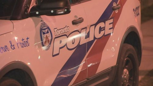 One person dead following shooting in North York