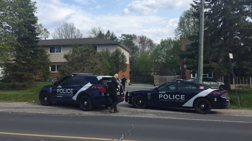 Barrie police investigating stabbing incident Saturday afternoon