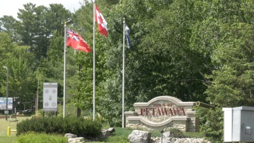 Petawawa decides against flying pride flag