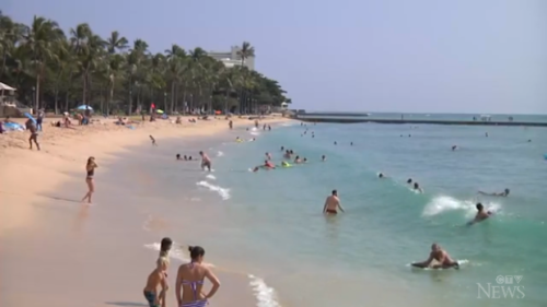 Aloha! Canadians will soon be able to visit Hawaii without having to quarantine