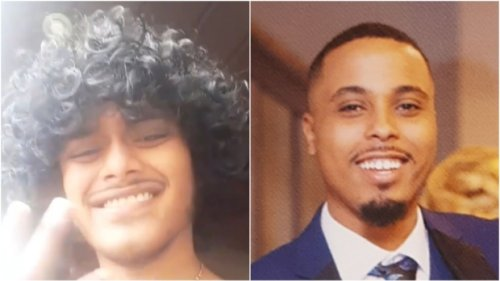 Police identify two men shot to death in Scarborough