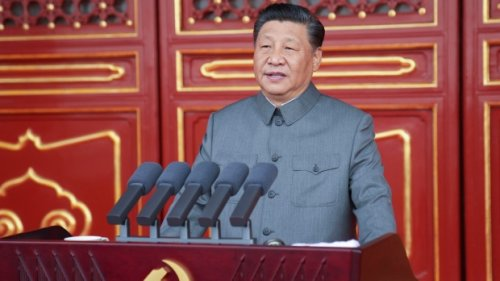 China's Xi Jinping promises to halt new coal projects abroad amid climate crisis
