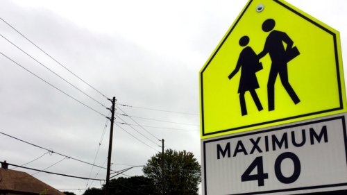 Kitchener city council to vote on lowering speed limits