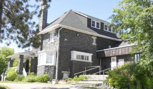 Sudbury Arts Council concerned about the future of the Bell Mansion
