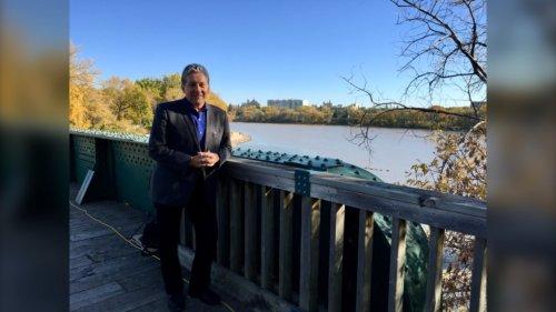 Liberal Dan Vandal grabs another win in Saint Boniface-Saint Vital