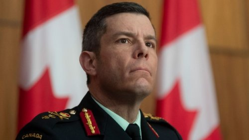 Maj.-Gen. Dany Fortin files court challenge of his firing