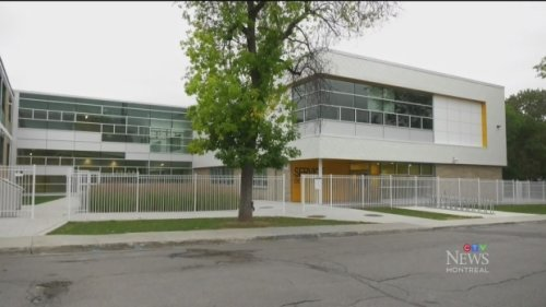 Entire Montreal elementary school closed this week after COVID-19 outbreak