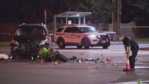 Police investigating fatal collision in Markham