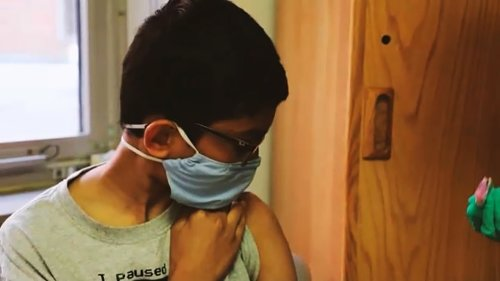 Vaccination in 5 to 11 year olds important not just for today, but years to come: Pediatrician