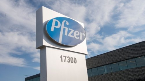 Pfizer Canada vaccine lead says lifting patents isn't solution to inequity