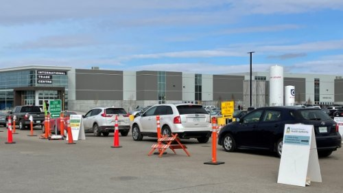 Deerfoot North Clinic to offer drive-thru vaccinations starting June 7