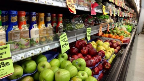 Tackling the growing issue of food insecurity in Simcoe County