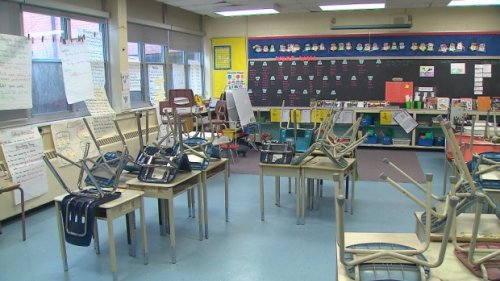 'COVID is still going to be with us': EPSB chair on planning for 2021-22