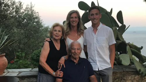 Vancouver mom taking 3 generations back home to Greece worried inconsistent proof of vaccination may not be adequate overseas