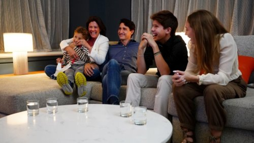 Here's what Trudeau's Liberals have promised for their third term