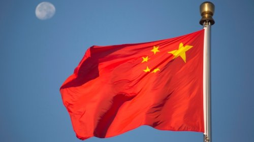 American siblings return home after China lifts exit ban